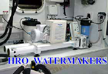 Watermakers
