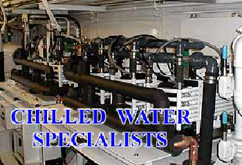 Chilled Water Specialists