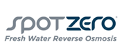 Spot Zero Fresh Watermakers