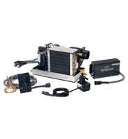 Cruisair Air Conditioning Dx Self Contained Systems