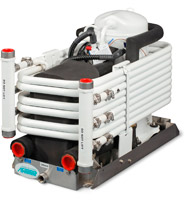 MCG-LP Low-Profile Modular Chiller