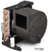 TurboVap DX Evaporator Series