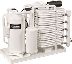 MTDX Chilled Water Units