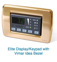 Elite Keypad/Display