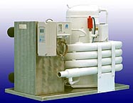 Technicold Chilled Water System